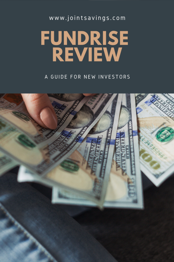 fundrise review passive investing commercial real estate