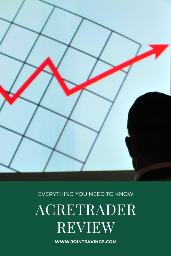 AcreTrader review what you need to know