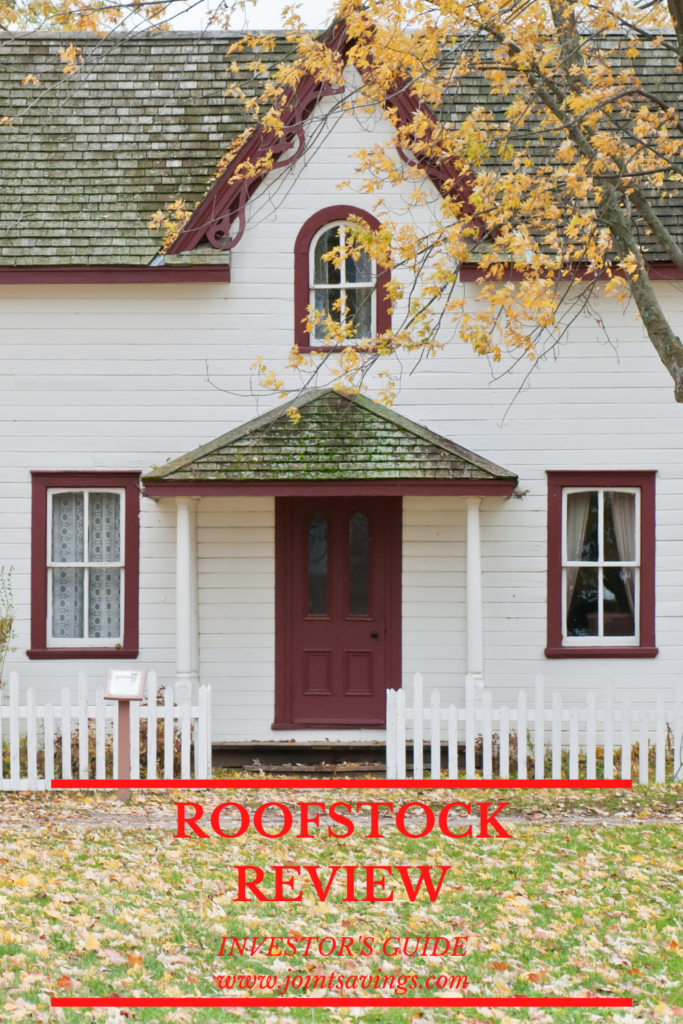 Roofstock review for investors