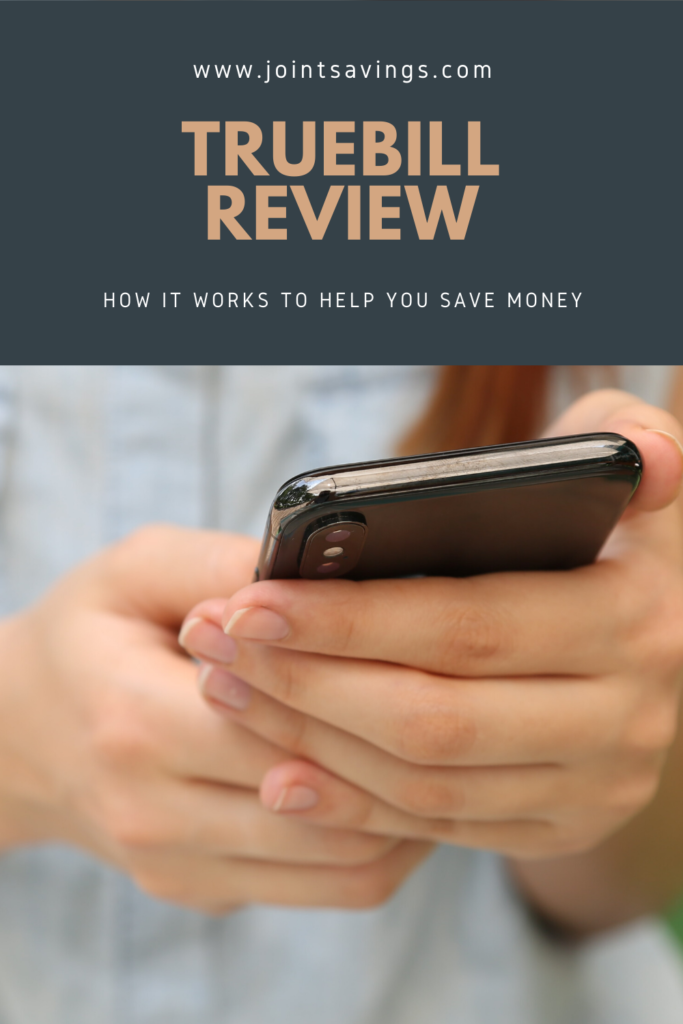 True Bill Review How it Works