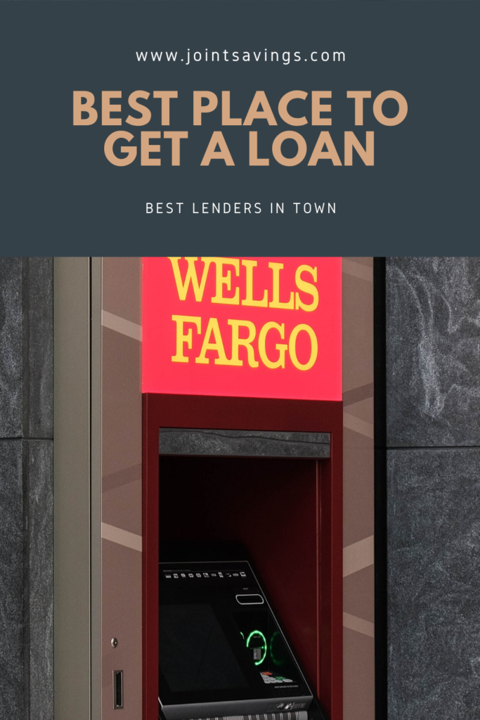 Best Place to Get a Loan From