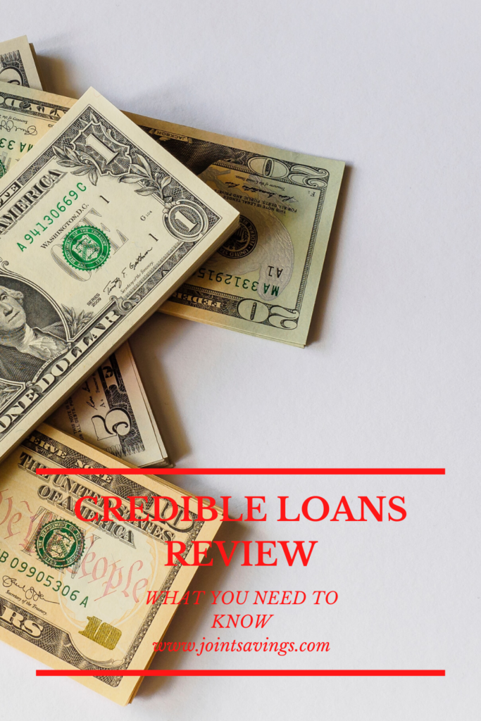 Credible loans review what you need to know