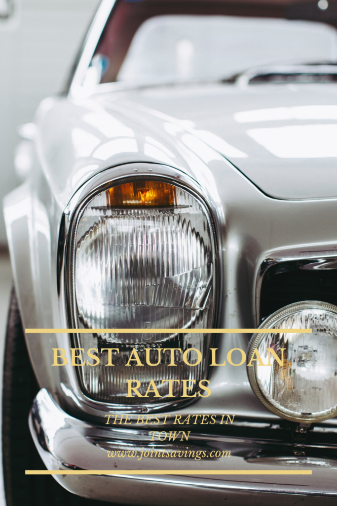 best auto loan rates your guide
