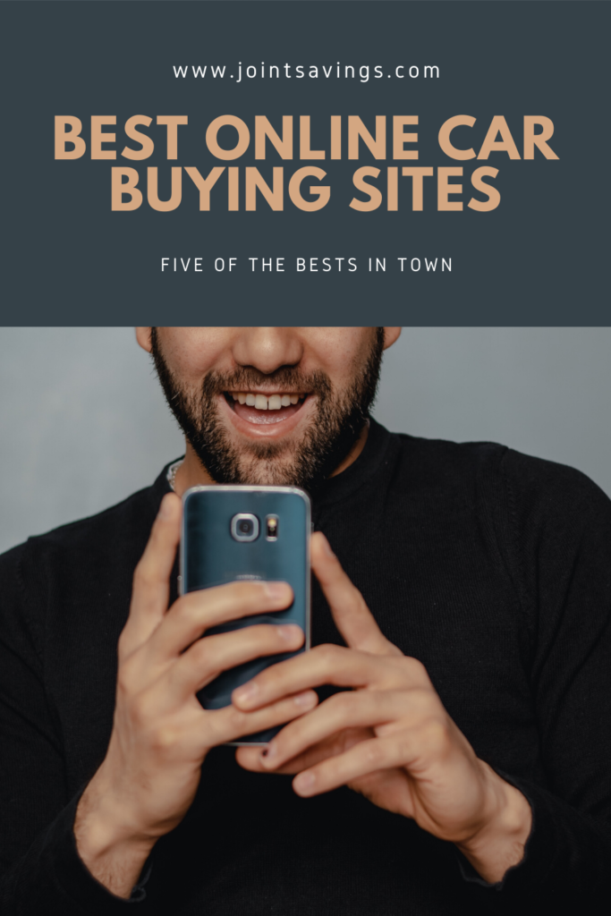 the best online car buying sites in town