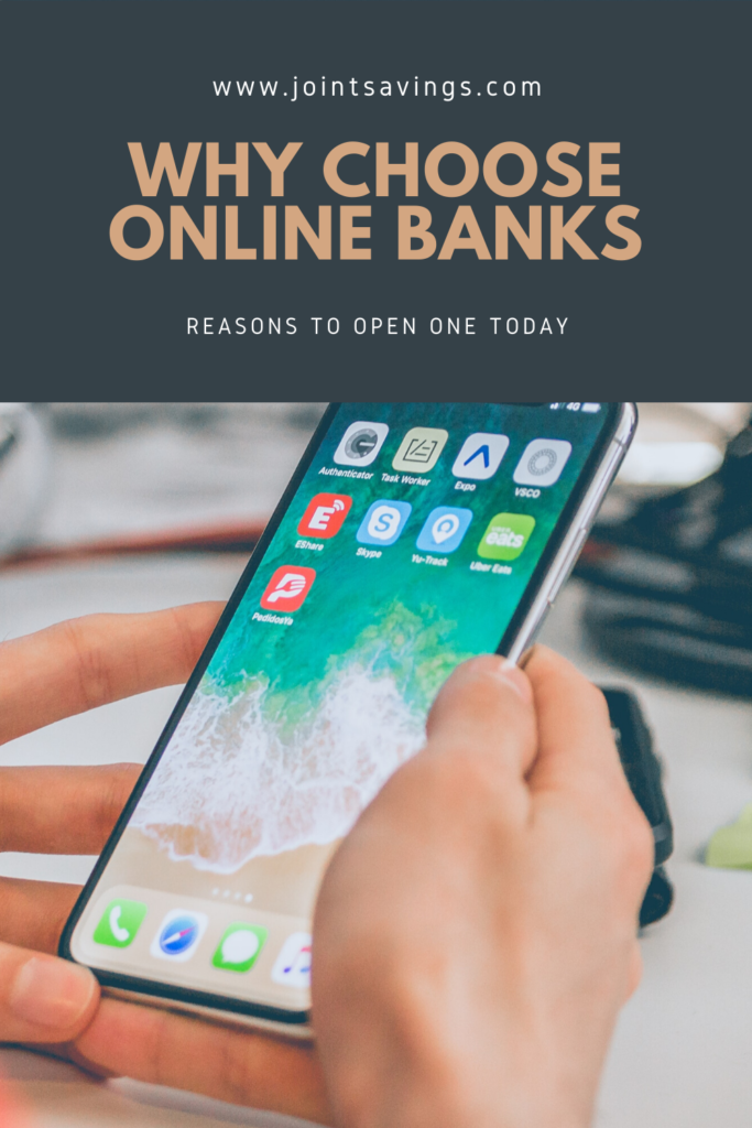 best reasons for using online banks that you should know
