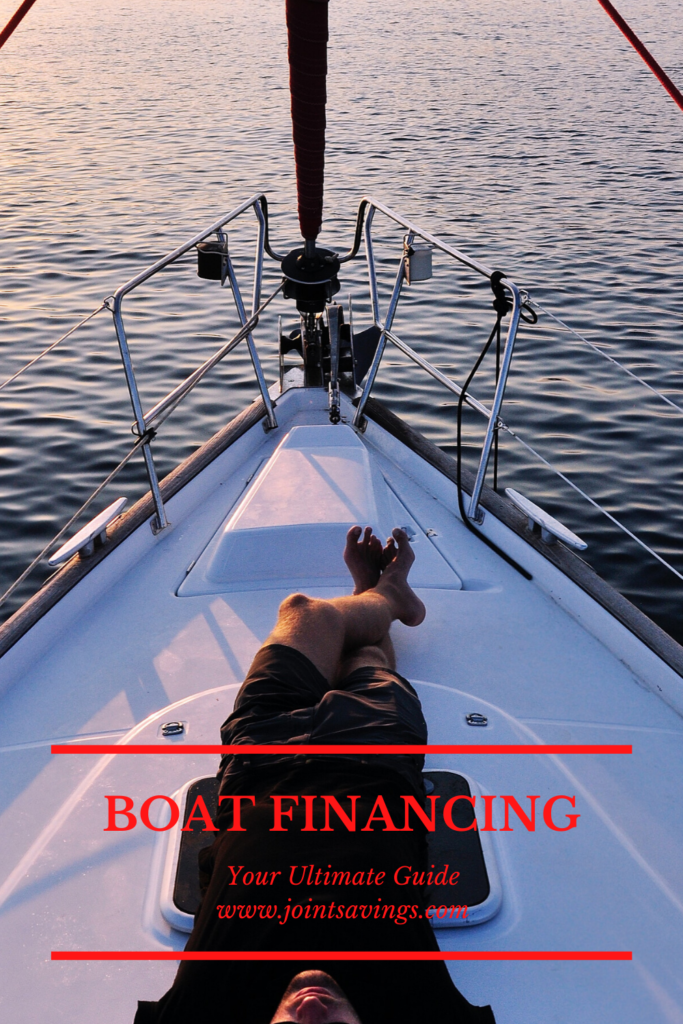 guide in boat financing  an ultimate guide