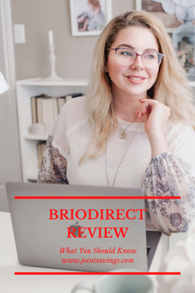 BrioDirect review what you should know