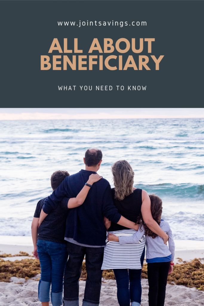 all about beneficiary