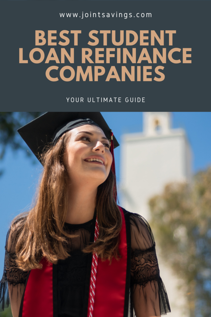 Best Student Loan Refinance Companies in 2020