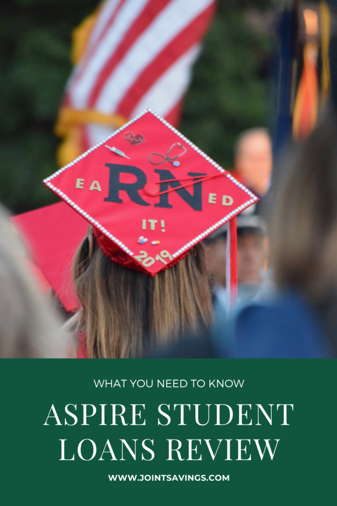Aspire Student Loans Review