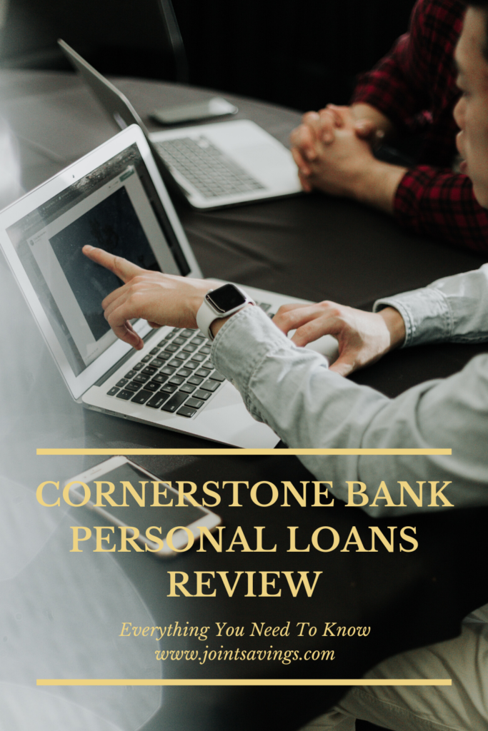 cornerstone personal loans review everything you need to know