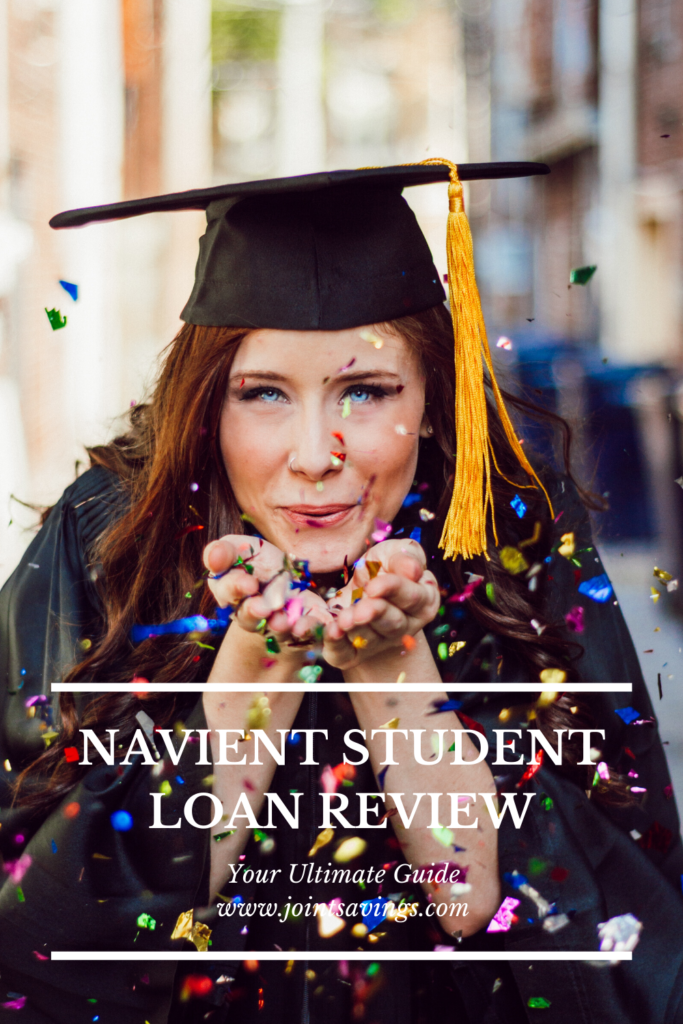 Navient Student Loans review