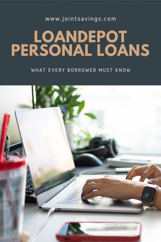 LoanDepot Personal Loans Review