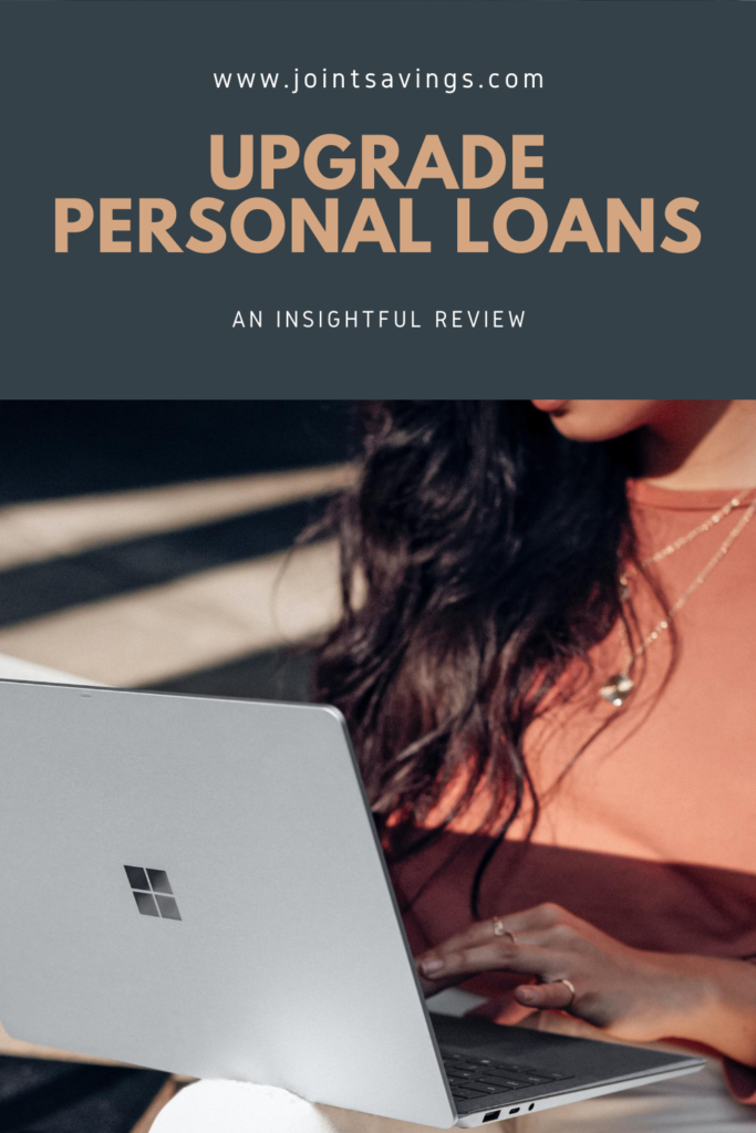 Upgrade personal loans review