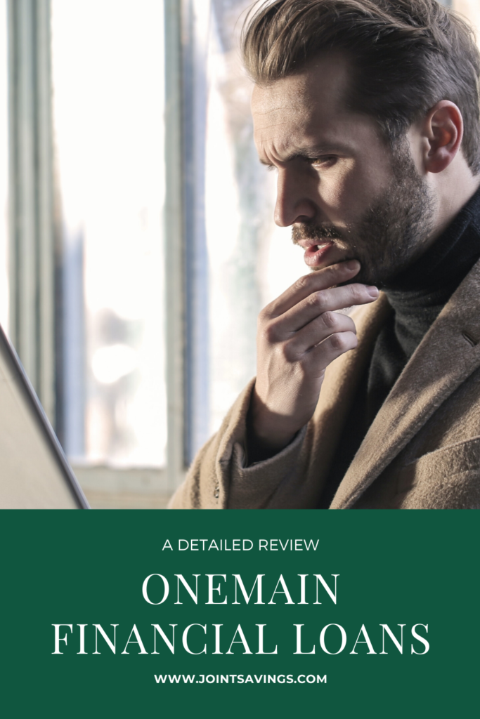 OneMain Financial Loans Review