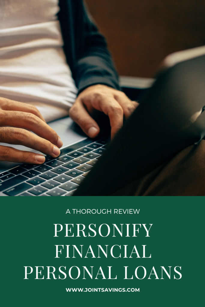 Personify Financial Personal Loans Review