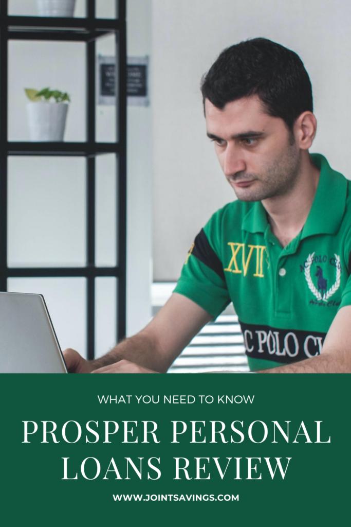 Prosper personal loans review