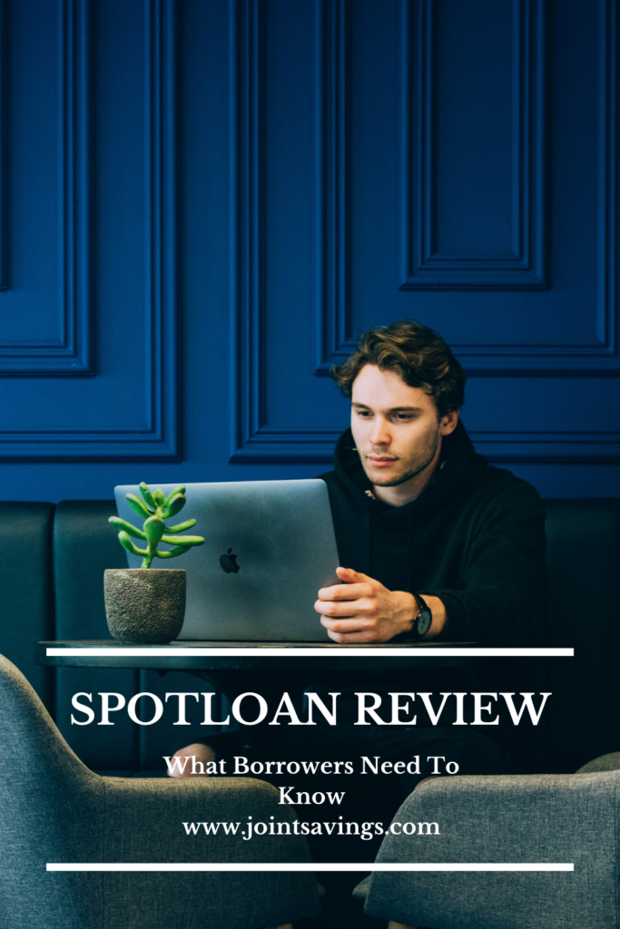 Spotloan review What borrowers need to know