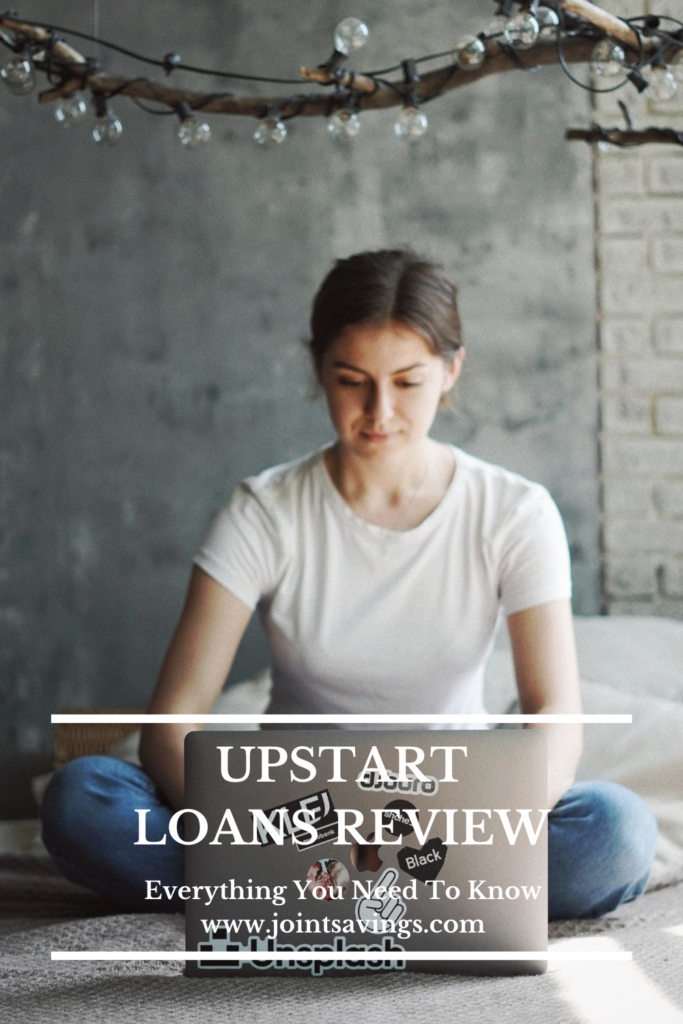 Upstart loans review