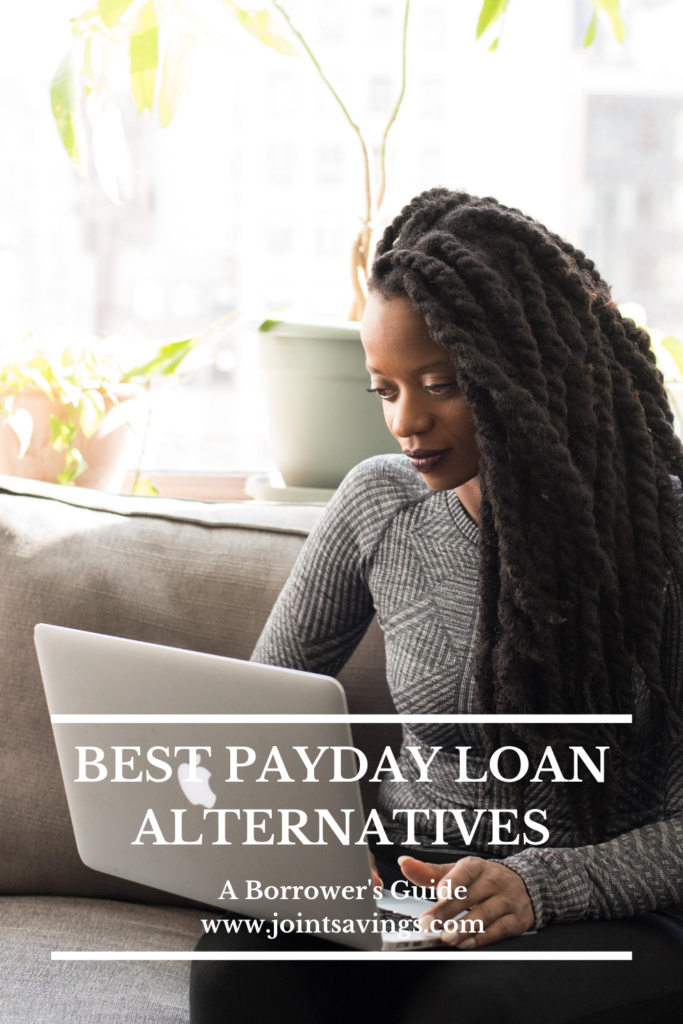 best payday loan alternative