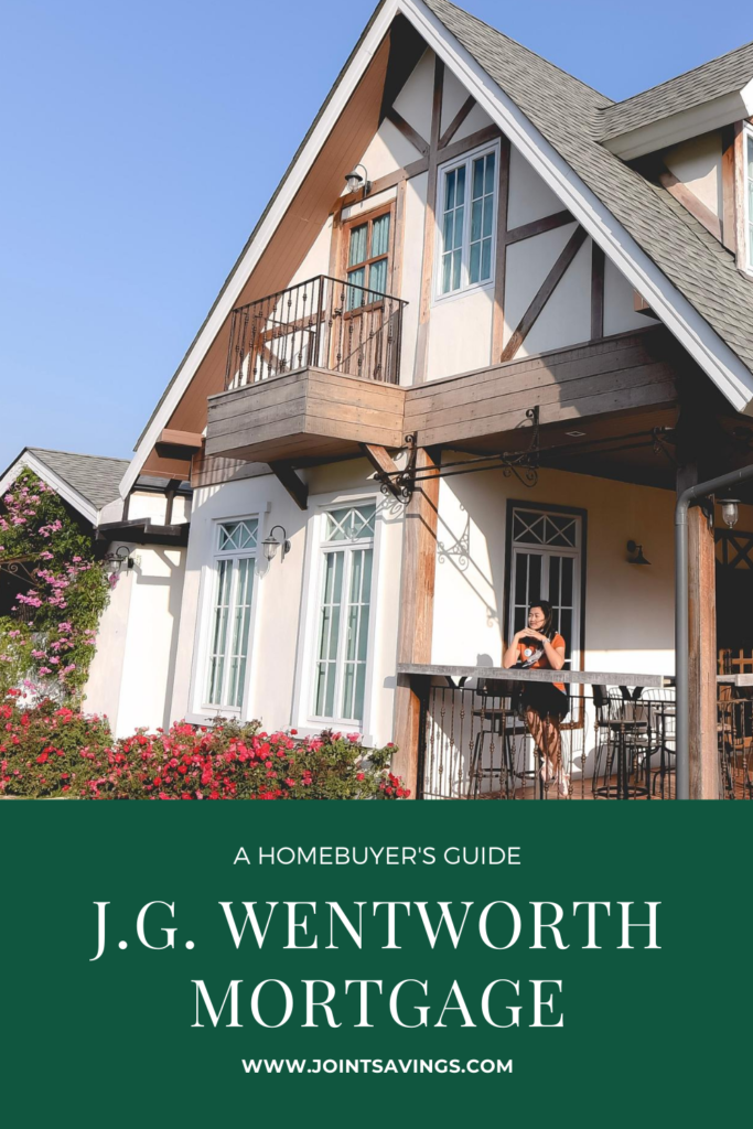 JG Wentworth Mortgage Review