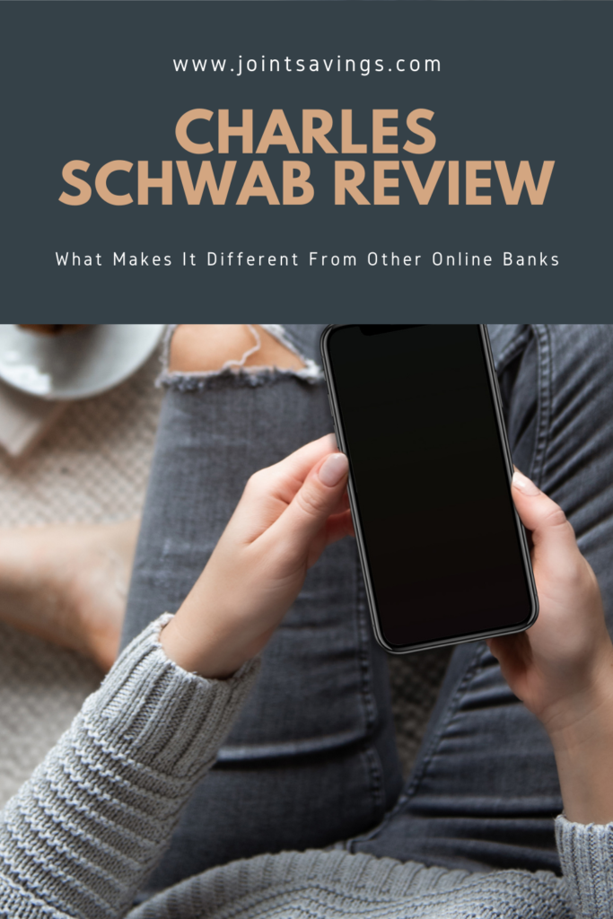 Charles Schwab Bank Review: What Makes This Online Bank Stand Out