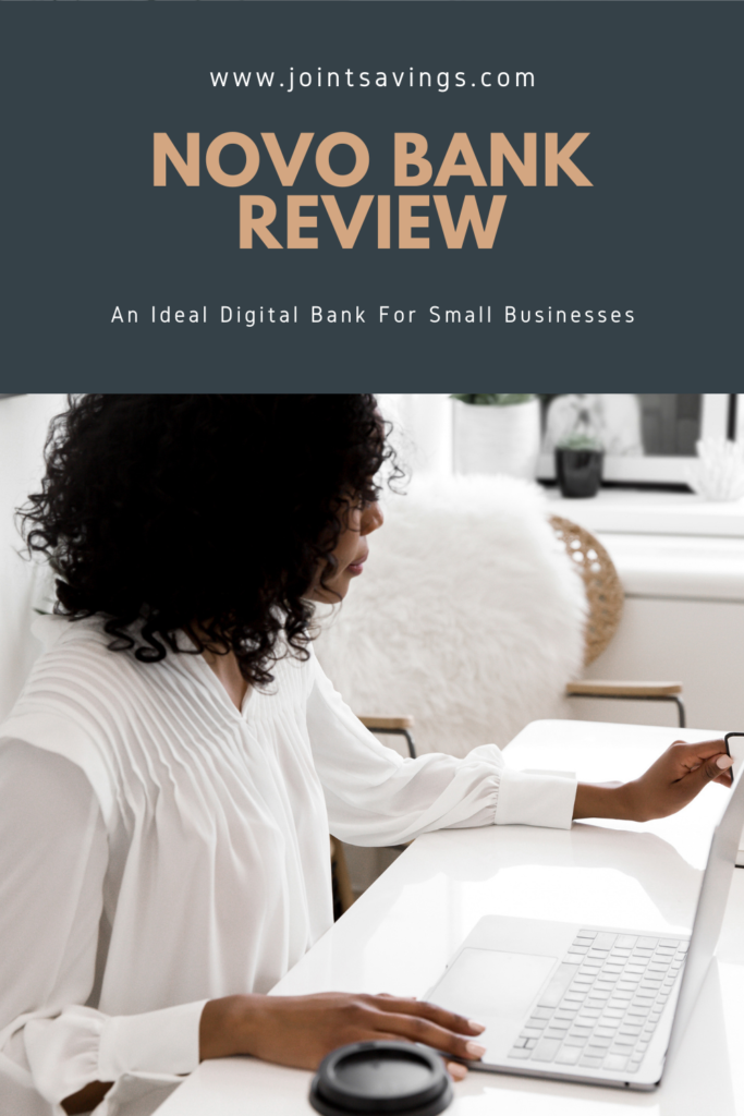 Novo Bank Review: The Digital Bank For Small Business and Freelancers