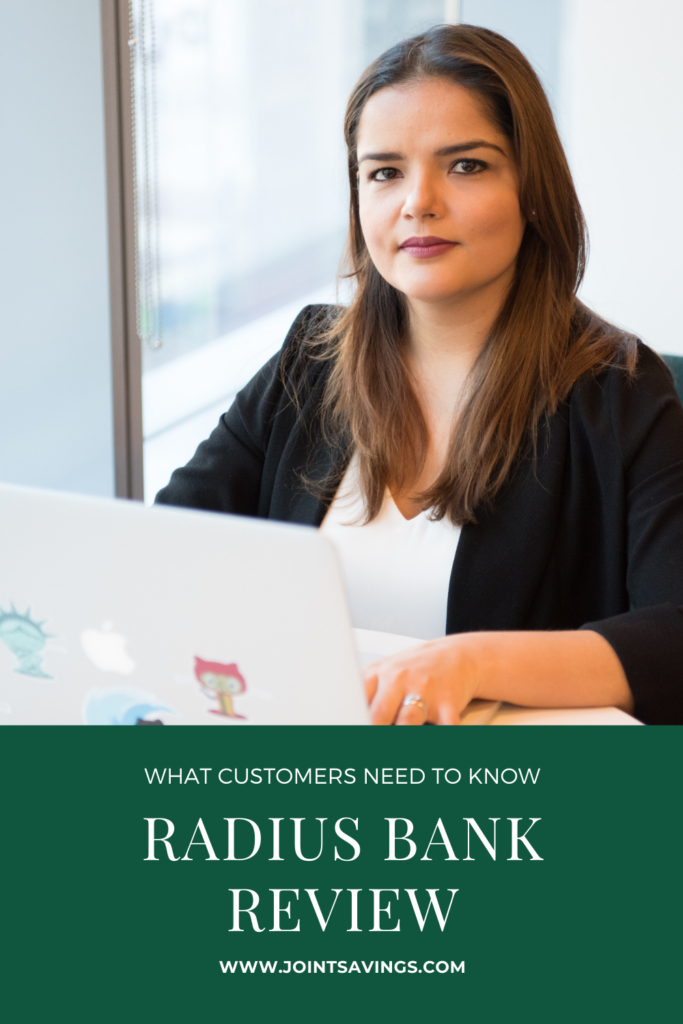 Radius Bank Review: What Every Potential Customer Must Know