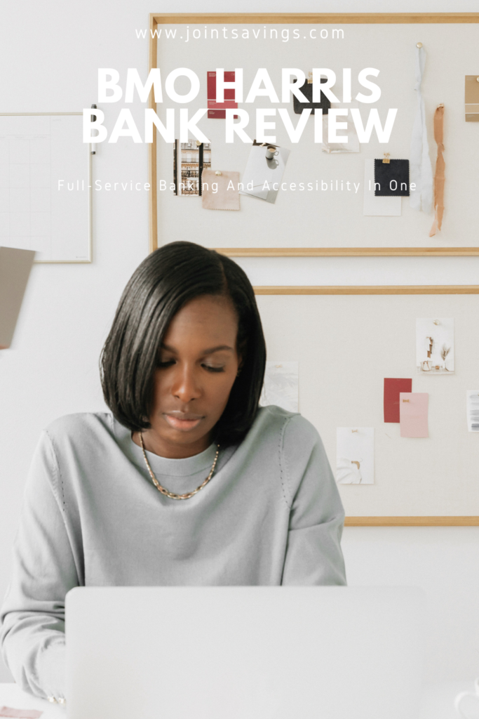 BMO Harris Bank Review: Full-Service Banking And Accessibility In One