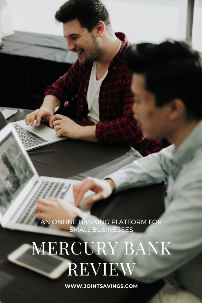 Mercury Bank Review: An Online Banking Platform For Small Businesses